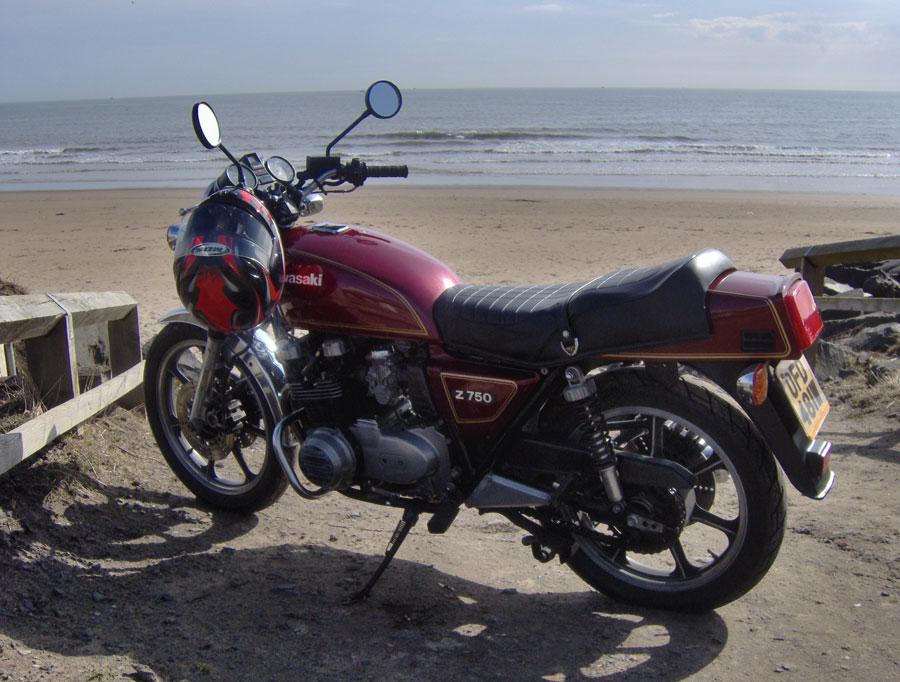 Kawasaki Ltd For Sale In Uk