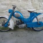 Zundapp Classic Motorcycles