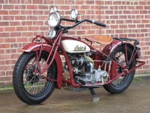 1931 Indian 402