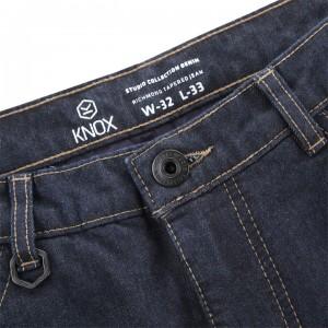 Knox Studio Denim Jeans