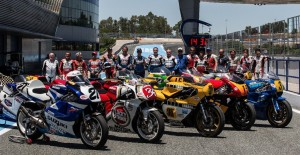 World GP Bike Legends returns at the ADAC Sachsenring Classic