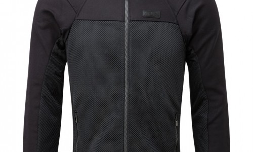 Mens Zephyr Armoured Summer Riding Jackets