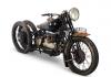 ex-Hubert Chantrey 1932 Brough Superior 800cc Model BS4 Project