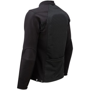 Zephyr Armoured Summer Riding Jacket