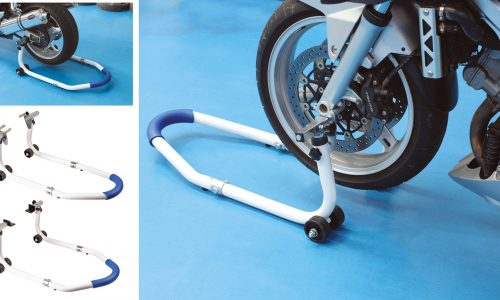 Laser Tools Motorcycle Stand