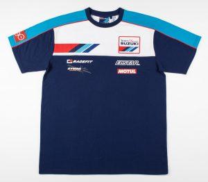 Team Classic Suzuki clothing