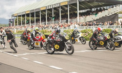 Barry Sheene Trophy