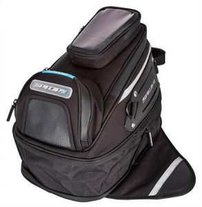 Spada Expandable Magnetic Tank Bag Review