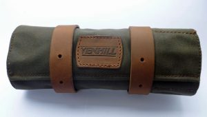 Venhill  VT15 tool roll