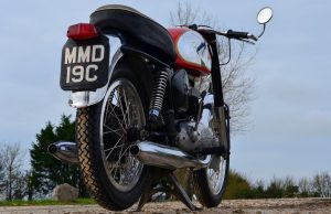 Royal Enfield Turbo Twin Sport