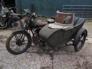 1925 Quadrant Combo