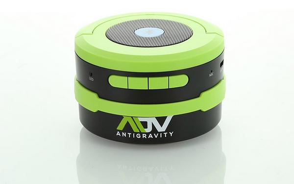 Anti-Gravity Lantern