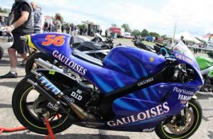 Yamaha Race Replica