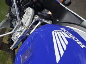 Honda CBR900RR-N Fireblade