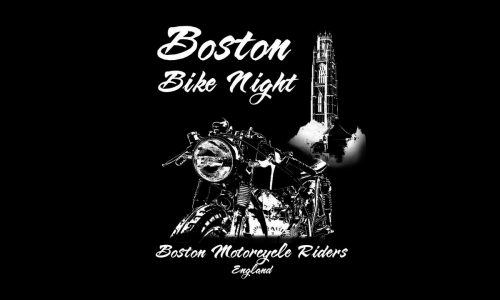 Boston Bike Night