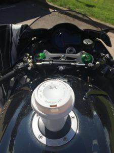 Kawasaki H2