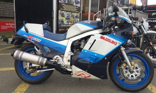 Suzuki GSX-R1100H