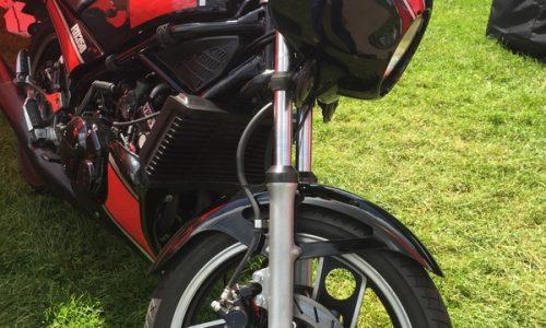 Yamaha RD350 YPVS