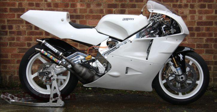 ex 500 GP racer