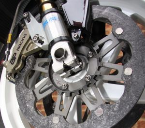 magnesium race wheels