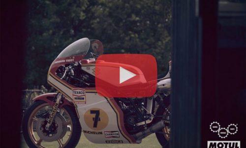 Sheene XR14 restoration