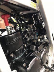 Honda NS125