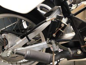TZ250 Yamaha