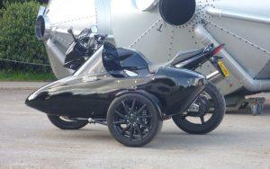 Watsonian Sidecar