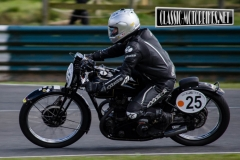 Mike Farrell - 1933 Rudge TTR
