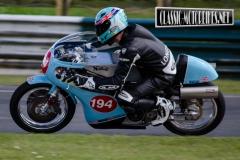 Pete Weston - 1966 Norton Commando 1000