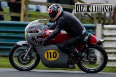 Tony Raynor - 1972 Honda Drixton 500