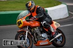 D.Fitzpatrick - 1981 Laverda Montjuic 500