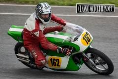 M.Mackay - 1974 Vendetta Kawasaki 500 H1