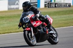 B.Reid - Harris F1 Suzuki 1000