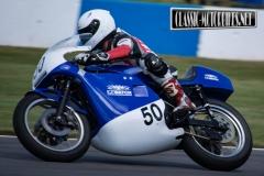 G.Higlett - Triumph 750