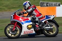 G.Roberts - Honda CB 1100 R