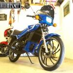 Yamaha RD80LC