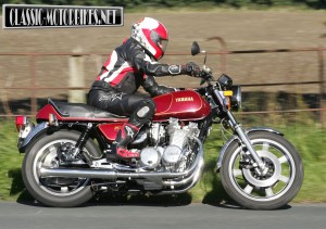 XS1100 Yamaha