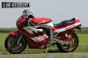 Suzuki GSX-R750J