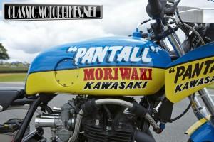 Moriwaki Z1 Kawasaki