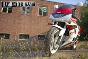 Yamaha FZR1000 EXUP