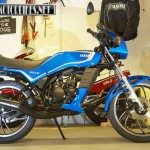 Yamaha RD80LC Restoration
