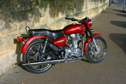 Record sales for Royal Enfield