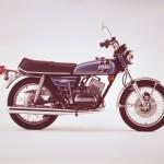 Yamaha RD250/350 Road Test