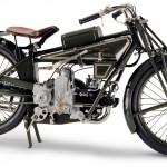 1921 Moto Guzzi Normale