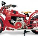 1928 Moto Guzzi Norge GT500
