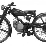 1946 Moto Guzzi 65 Cardellino