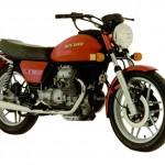 1979 Moto Guzzi V50