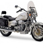 1987 Moto Guzzi California