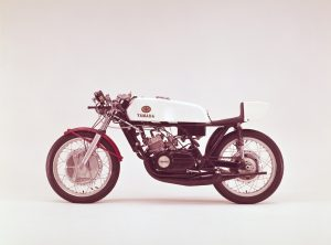 The Yamaha TZ Ancestry